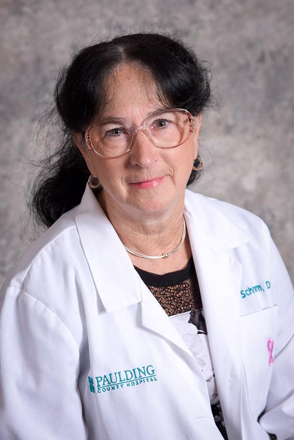 Melanie Schramm, DO